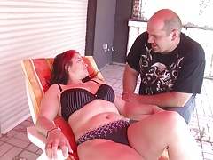 Step-Son Seduce STEPmother to...