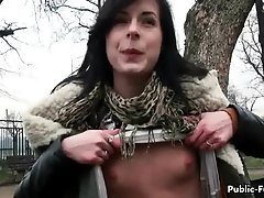 xhamster Public Pickups presents Amateur...