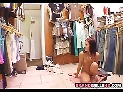 Small tit brandi and friends 03