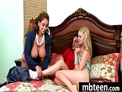 xhamster Hot Mature Stepmom Bang With...