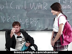 InnocentHigh - School Girl...