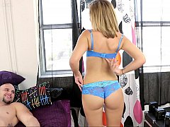 xhamster Stepsister seduced