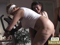 xhamster Treffen geiler Hausfrauen