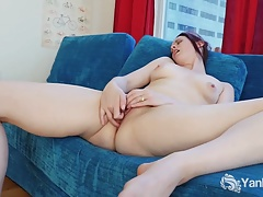 xhamster Tall Savannah Masturbating