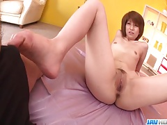 xhamster Powerful fuck experience for...