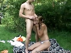 Casual Teen Sex - The nature of sex