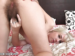 xhamster Aali Rousseau masturbation