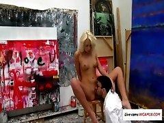 xhamster The Art WCAM18.COM