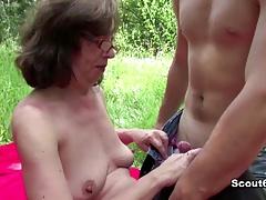 18yr old Boy Fuck 61yr old Hairy...