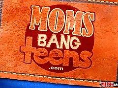 xhamster Moms Bang Teen - stepMom and...