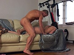 Hungarian wife made weaker on...