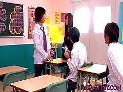 xhamster Little japanese schoolgirl...