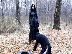xhamster Karina Gotika - Human Training,...
