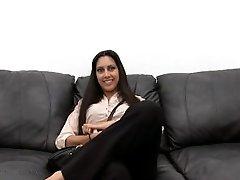 xhamster Backroom casting Couch Yasmin