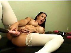 Mirella LIVE on 1fuckdate.com -...