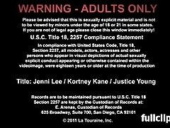 xhamster Jenni Lee Kortney Kane Justice...