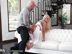 xhamster PrettyDirty Daddy Rips open...