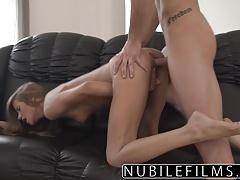NubileFilms - Fuck Revenge With...