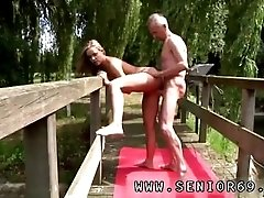 xhamster Teen and old girl homemade...