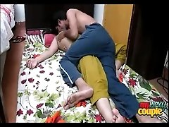 xhamster teen delhi desi couple doing...