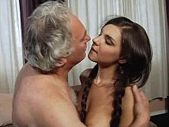Old man having sex with 18 year...