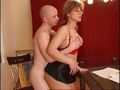 xhamster Russian mom 46