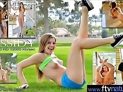 Hot Teen Girl (Cassidy)...