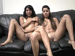 18 year old girls having their...