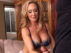 xhamster Ms. Love tries to massage the...