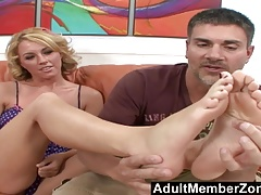 xhamster AdultMemberZone - My Magic Feet